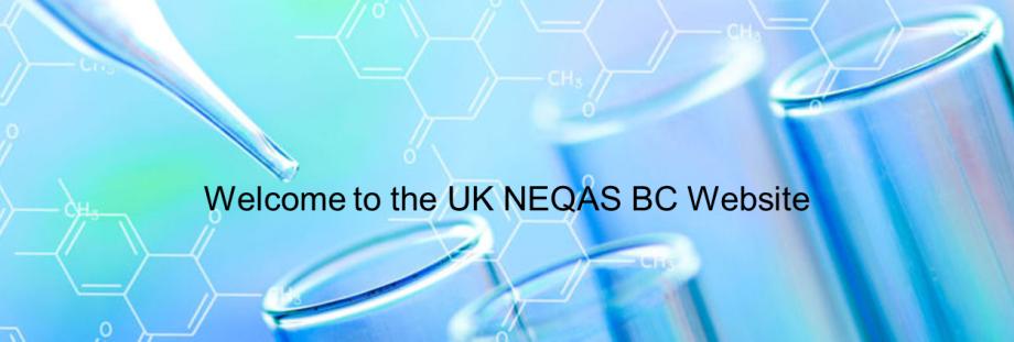UK NEQAS FOR BLOOD COAGULATION: Home